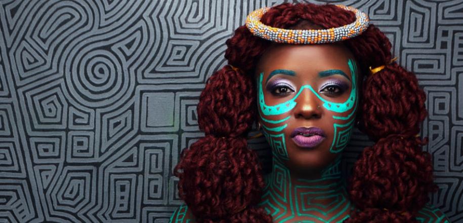Muthoni Drummer Queen : «Au Kenya, il n'y pas assez d'infrastructures pour les rappeuses»